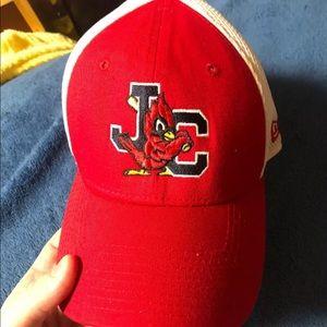 New Era 39thirty Jc Cardinals Fitted Cap